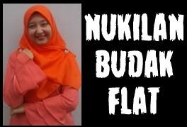 Budak Flat 92