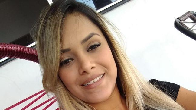 Mulher baleada no rosto pelo ex morre após ficar 17 dias internada