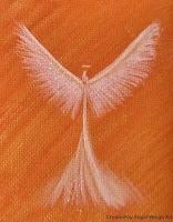 archangel gabriel angel art