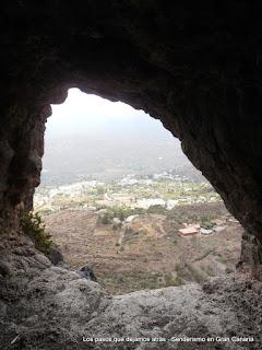 Cueva de la Luna