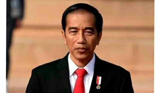 "Pidato Presiden Terpilih  ""Visi Indonesia"""