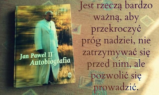 autobiografia cytaty