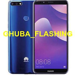 Cara Flash Huawei Y7 2018 (Ldn-L03) Tanpa Pc Via Sd Card 100% Berhasil