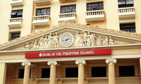 BPI bank old building