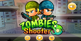 Zoombie Shooter (Eclipse - Buildbox 2.2.6 - Google games - Admob) v1.0