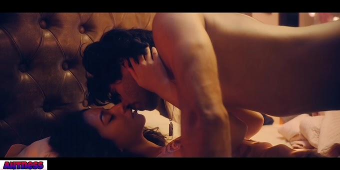 Madhurima Roy sexy scene - Goals (2021) HD 720p