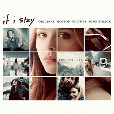 Si decido quedarme Canciones - Si decido quedarme Música - Si decido quedarme Soundtrack - Si decido quedarme Banda sonora