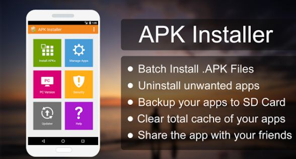 Download APK Installer Latest version