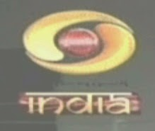 DD News, DD India and Mastii Channels Updated New Logo in Year 2015