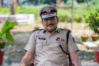 बिहार के DGP गुप्तेश्वर पांडेय ने ली स्वैच्छिक सेवानिवृत्ति, अब JDU के टिकट पर लड़ेंगे विधानसभा चुनाव