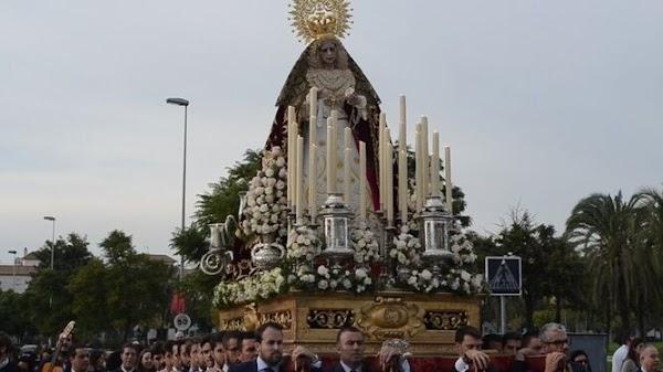 El Ayuntamiento de Jerez estudiará cada solicitud de actos cofrades en la calle