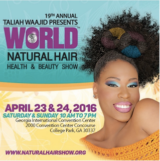 world natural hair show 2016