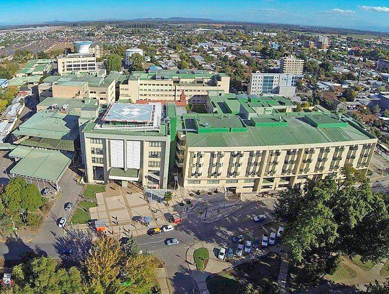 Seremi de Salud detalla cómo partió el brote de Covid en Hospital de Los Ángeles