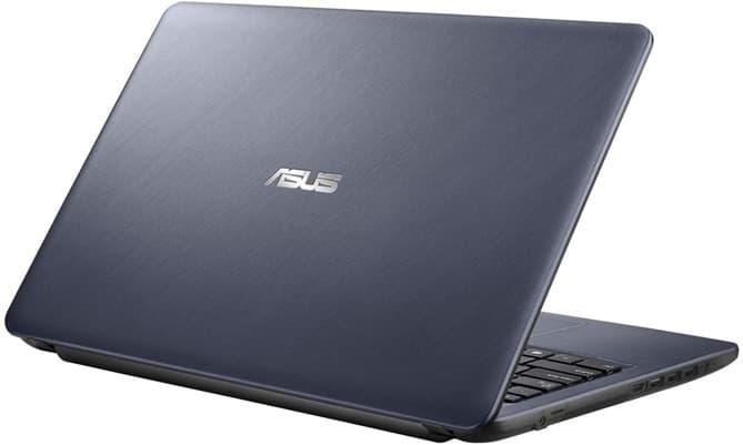 ASUS K543UA-GQ3203: portátil Core i3 con disco SSD y teclado QWERTY en español