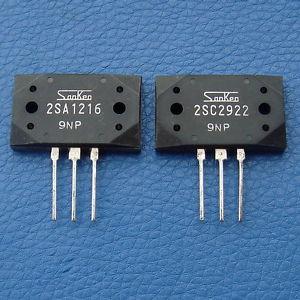 Penyebab Power Amplifier rakitan suara serak - gambar 7