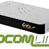 Tocomlink Festa + Plus Nova Atualização V1.38 - 28/05/2020