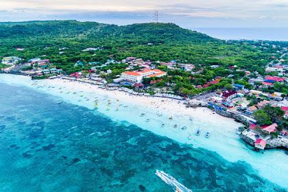 Yuk Intip 4 Pantai Sulawesi Hits yang Sangat Eksotis