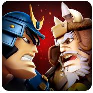 Samurai Siege: Alliance Wars MOD APK-Samurai Siege: Alliance Wars