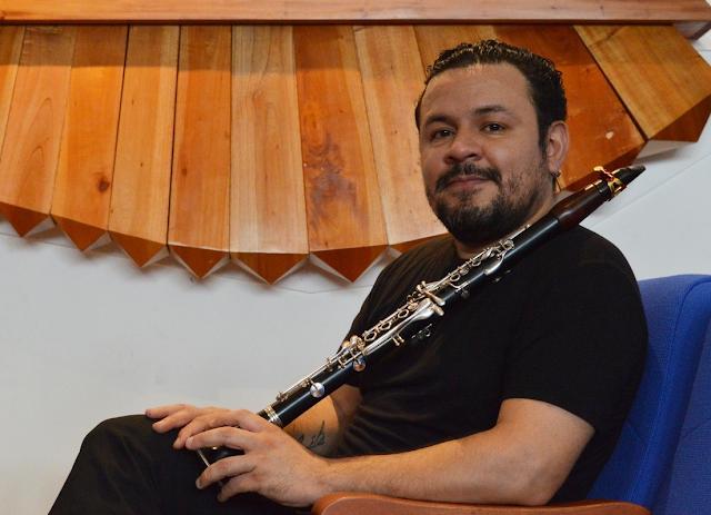 Sergio Reyes entrevista exclusiva para Clariperu