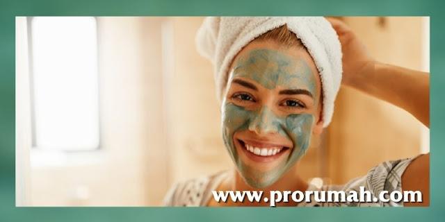 Manfaat Daun Bidara - dapat meremajakan kulit