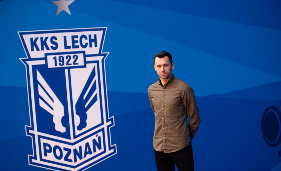 Lech II Poznań walczy o przetrwanie w II lidze | foto: Przemysław Szyszka / Lech Poznań