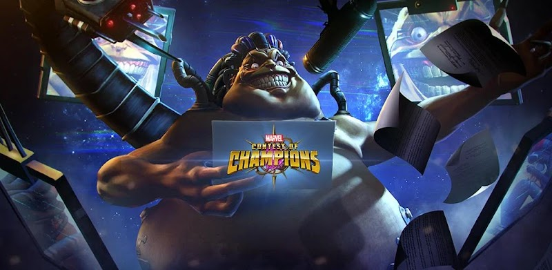 Marvel Contest of Champions v25.3.0 APK For Android