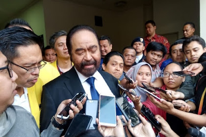 Surya Paloh Menyebut Indonesia Kini, Negara Kapitalis yang Liberal