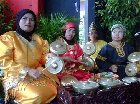 Alat Musik Tradisional Minangkabau, Cara dan Fungsinya