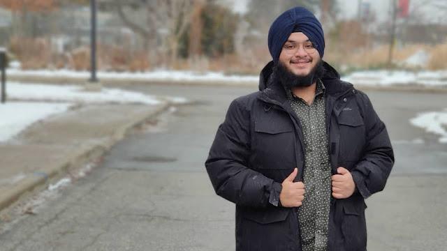 Harpreet Singh (Techie Tweaks - Youtuber)