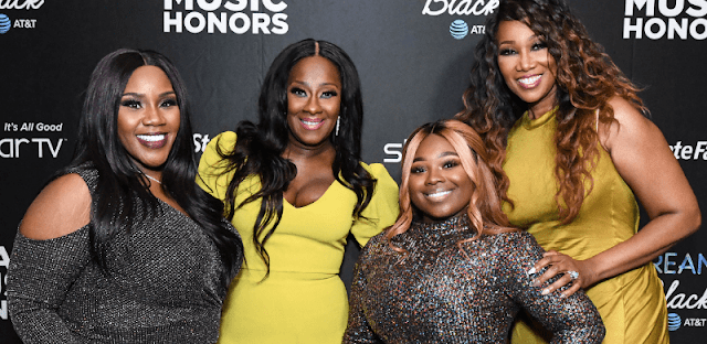 2019 Black Music Honors Paid Tribute To Music Icons Including Yolanda Adams