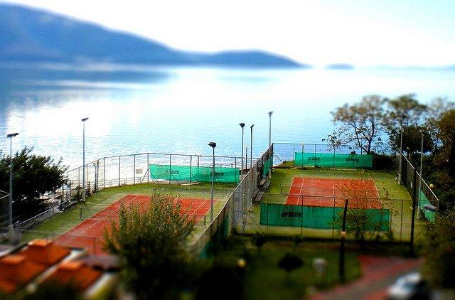 Ηγουμενίτσα: Πανελλήνιο πρωτάθλημα τένις για ηλικίες 16 ετών