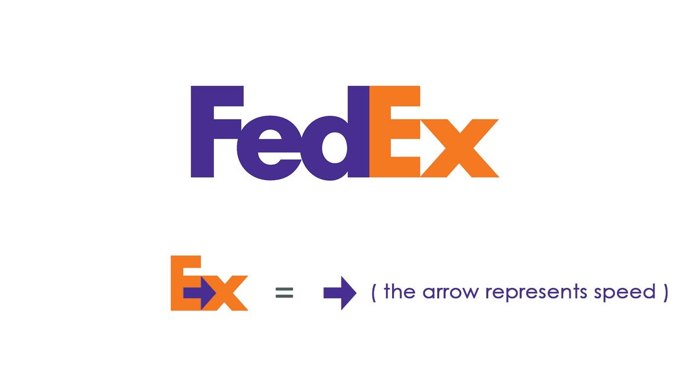 Fedex Logo Concepts
