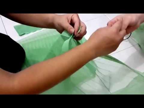 Cara Memasang Tirai Magnet Paling Mudah, Lihat Yuk!