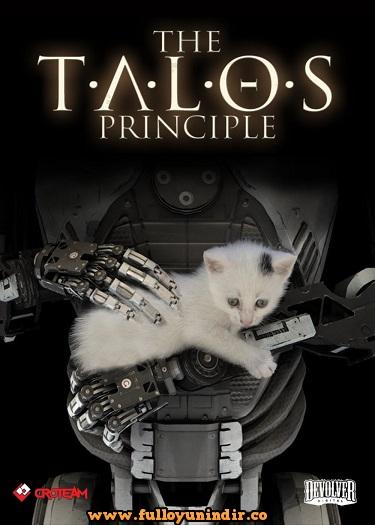 The Talos Principle Türkçe PROPHET Tek Link