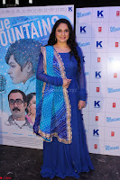 Gracy Singh and Bappi Lahiri   Blue Mountain Music Launch IMG 0578.JPG