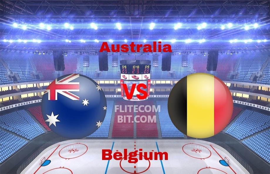 AUS vs BEL Dream11 Hockey Prediction| Men's Hockey FIH Pro League