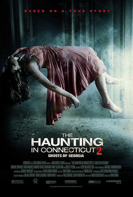 The Haunting in Connecticut 2 The Ghost of Georgia (2013) คฤหาสน์ช็อค 2