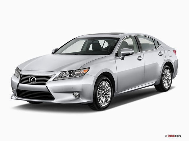 2014 Lexus ES 350 Owners Manual Pdf