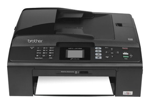 Downloads Brother MFC-J415W Driver