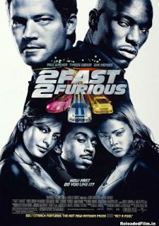Fast & Furious 2 2003 Full Movie