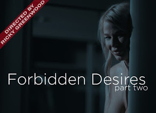 Forbidden Desires pt. 2 – Alexis Fawx, London River