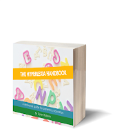 The Hyperlexia Handbook from And Next Comes L