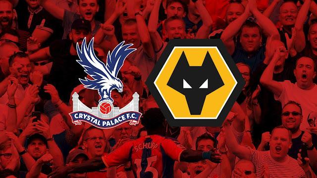 مشاهدة مباراة كريستال بالاس و وولفرهامبتون بث مباشر بتاريخ 22-09-2019 الدوري الانجليزي