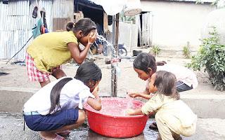 Ninh Thuận: Nhiều thách thức trong bảo đảm an ninh nguồn nước