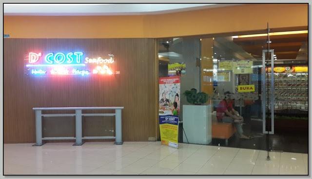 Tempat Makan Di Royal Surabaya