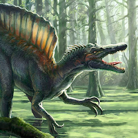 Spinosaurus Simulator Mod Apk