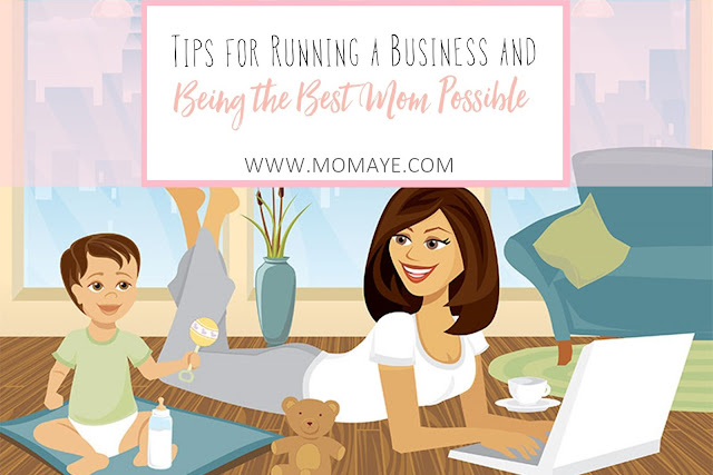 Parenting Tips, parenting, mompreneur, motherhood, business, running a business, work at home mom,