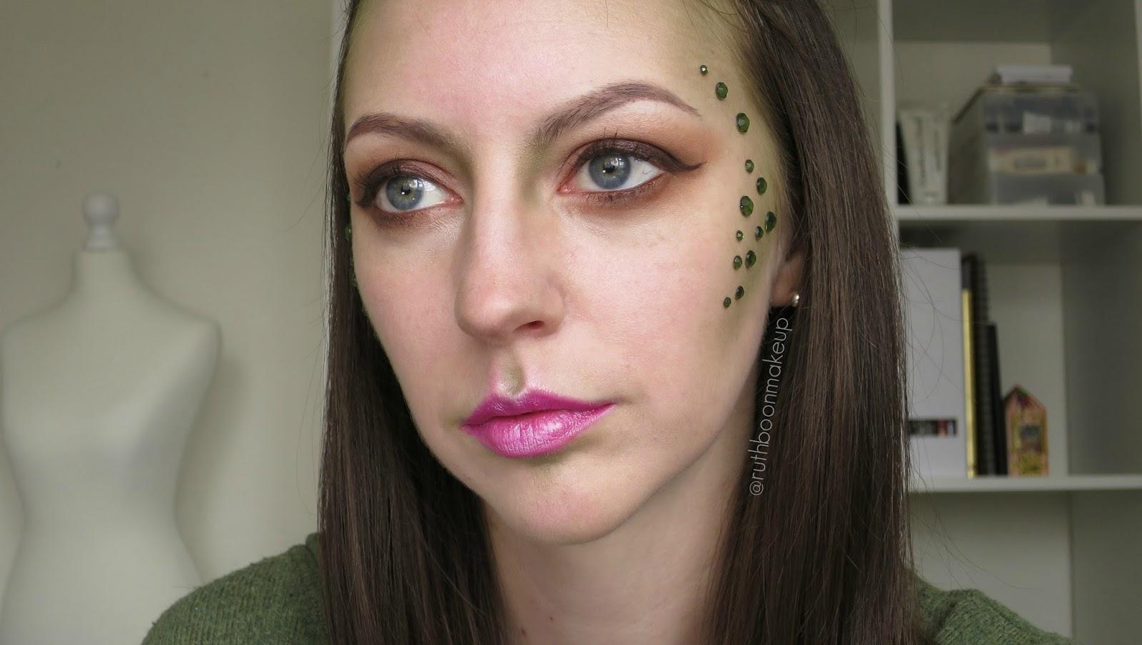 Taurus makeup