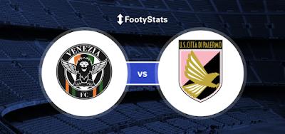 Tips Bola Liga Italia Venezia vs Palermo