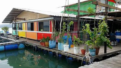 Pesta Ubin is Ubin Open House
